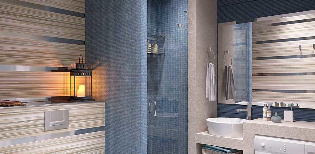 Несколько идей для оформления интерьера ванной комнаты
