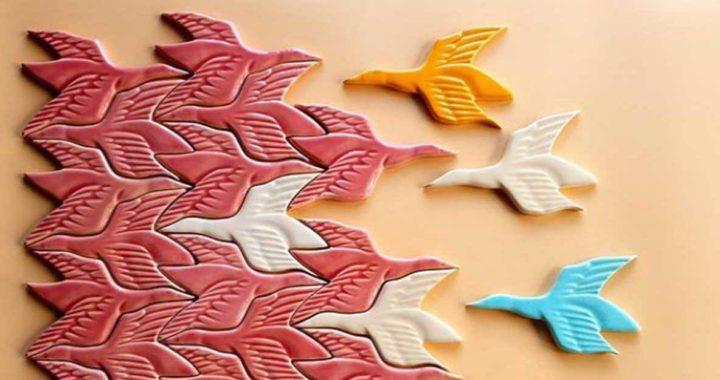 Коллекция «Птицы» от ПентаКерамика